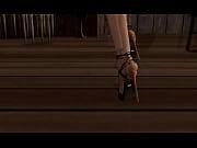 kicking heels