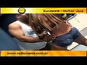 r&aacute_dio mania - mulher jaca no bundalel&ecirc_ (parte 01)-fluvore