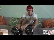 Creeping Will Havoc&#039_s Feet GAY FOOT FETISH