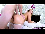 Hardcore Anal Sex With Beauty Curvy Big Butt Girl (aj applegate) video-01