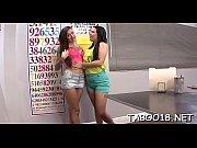 русское видео два члена в одну дырку