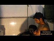 indian amateur couple shower sex -.
