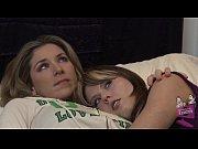 lesbian babe amber chase seducing kayla.