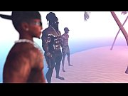 Порно фильм похожий на пираты карибского моря