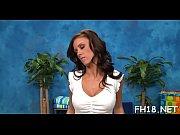 Порно видео силиконовые сиськи фистинг