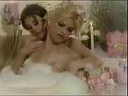 Anna Nicole Smith - Exposed 1- lesbian bath scene