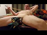 Порно в белых чулках и трусиках