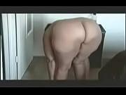 Ебут француженку раком жестко в жопу