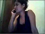 hot desi girl fingering on webcam