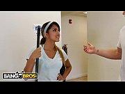 bangbros - teen latina maid sophia leone fucked.