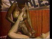 Ebony Ayes - Kiss Thy Mistress Feet