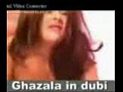 ghazala jawad