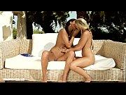 palm punani sensual lesbian scene by.