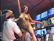 nude bellydance bodacious arab brunette [festival internacional de.