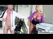 Sexy Girl (bridgette b) With Big Juggs Love Get Banged Hard In Office movie-06