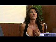 (leigh lezley) Big Juggs Wife Love Intercorse On Cam video-21