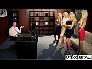 Office Girl (courtney nikki nina summer) With Big Melon Boobs Get Hardcore Sex movie-11