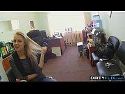 Dirty Flix - Fucking job interview Chloe Blue
