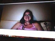 big tits girl on webcam