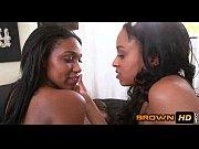 Pretty Black Girls Fuck 1 Lucky Dude Anya Ivy &amp_  Lola