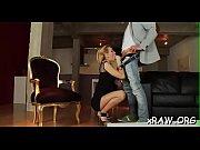 Порно видео с ахуенной блондинкой