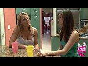 рыжие девушки в чулках порно видео