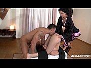Japanese Type Anal Threesome With Geishas Ivana Sugar And Alice
