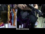 маструбация фалосом молодой классной телки видео