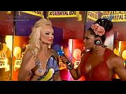CARNAVAL BRAZIL - TAPA SEXY