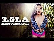 Lola Benvenutti - Honky Tonk,Woman - Rolling Stones