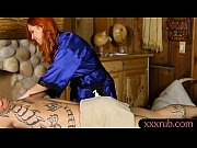 big boobs redhead masseuse edyn blair gets banged hard