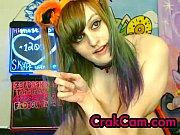 Attractive girl dancing - crakcam.com - free live sex camera - caught