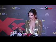 very hot &amp_ sexy beautiful adeepika apadukone hot nipp and body showing in function hot video 3 - best video