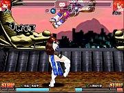 Test Video: Super Strip Fighter IV.