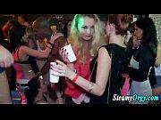 real teen blowjob party