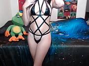 girl alexxxcoal masturbating on live webcam  - 6cam.biz