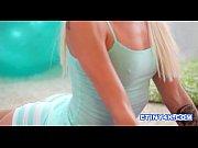 Порно ролики жена кончает на мужа