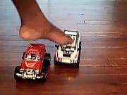 jeanette laughlin 2 truck crush