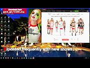 порно ролики огром член