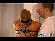 severe tit slavery xxx show