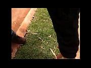 смотреть видео как жнщины в чулках дрочат хуй ногами