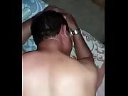 Mi amigo de 46 a&ntilde_os en su primera vez.