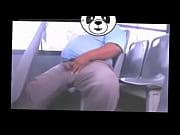 rikisimo gordito muestra verga en camion