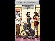 Comic - Exhibition - Parte II - Españ_ol Latino