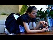 Porno denice klarskov thailisten