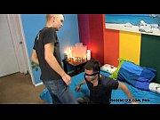 Porr med äldre kinnaree thai massage