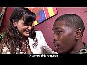 Interracial dating sites kontaktannonse gratis
