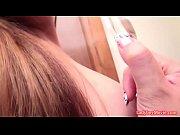 Wie rasiert man sich den sack dominante lady