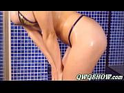 Muschi sauber lecken domina orgasmuskontrolle