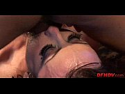 whore gangbanged by 50 dudes 013